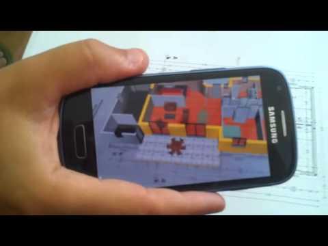 virtual plan 3d youtube. Black Bedroom Furniture Sets. Home Design Ideas