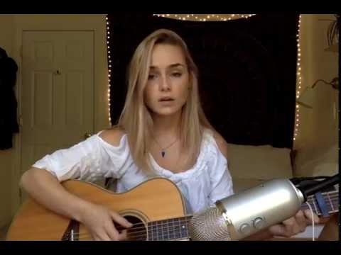 Soon We'll Be Found - Sia (Cover) by Alice Kristiansen