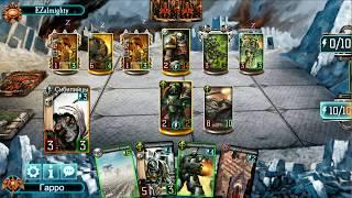 Смотреть The Horus Heresy: Legions   Плохая шутка 🐻 онлайн