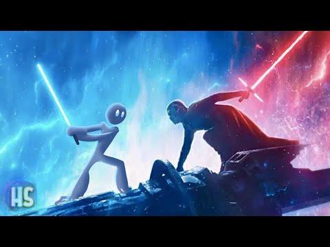 The Hidden Spirituality of the Rise of Skywalker