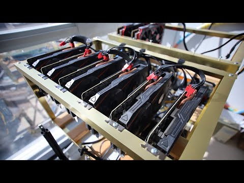 Help Find a CURE for COVID-19 With Your Mining Rigs!