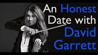 A Date With David Garrett