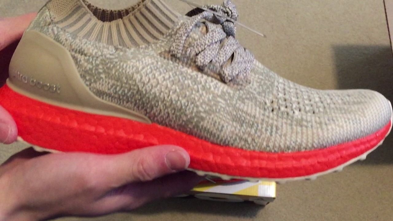 5ed3e0ba8 ADIDAS ULTRA BOOST UNCAGED