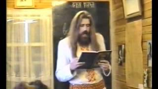 Храмослужение - Наследие предков - Заповеди Числобога (Урок 4)