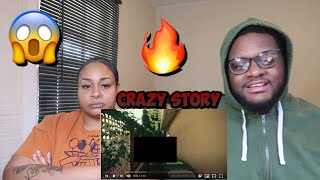 """Mom REACTS to KING VON """"CRAZY STORY"""" (All 3 parts) ft. Lil Durk"""