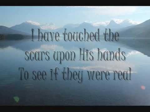 Jeremy Camp-Healing Hand of God