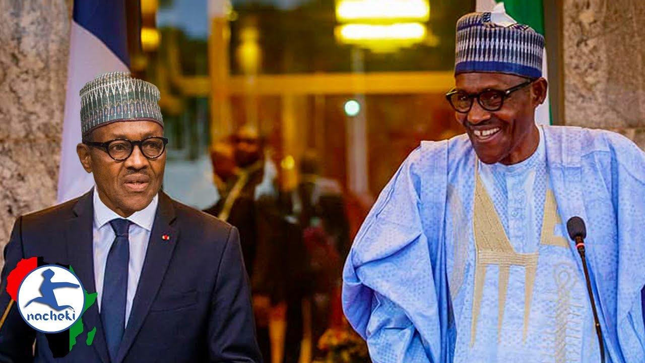 Nigeria's President Buhari Denies Clone Rumors in Hilarious Video