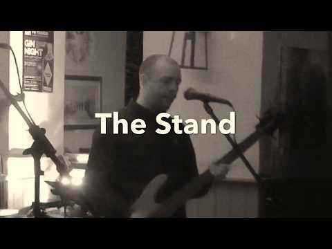 The Bartender and the Thief Cover by The Stand.
