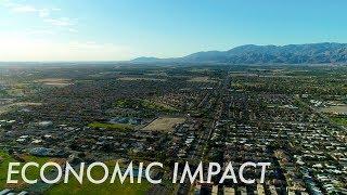 City of Indio 2018 Economic Development