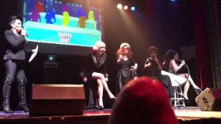 Snatch Game Live at KC RuPaul's Battle of the Seasons 3/20/15