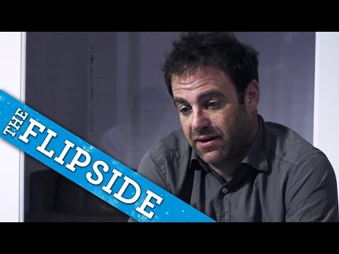Changing the Past with Paul Adelstein | The Flipside