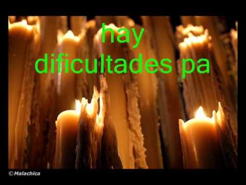 Las velas y sus significados youtube - Velas de la suerte ...