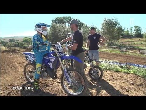 Les frères Miot : la passion du Motocross !
