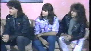 52nd Street TV Interview (1989)