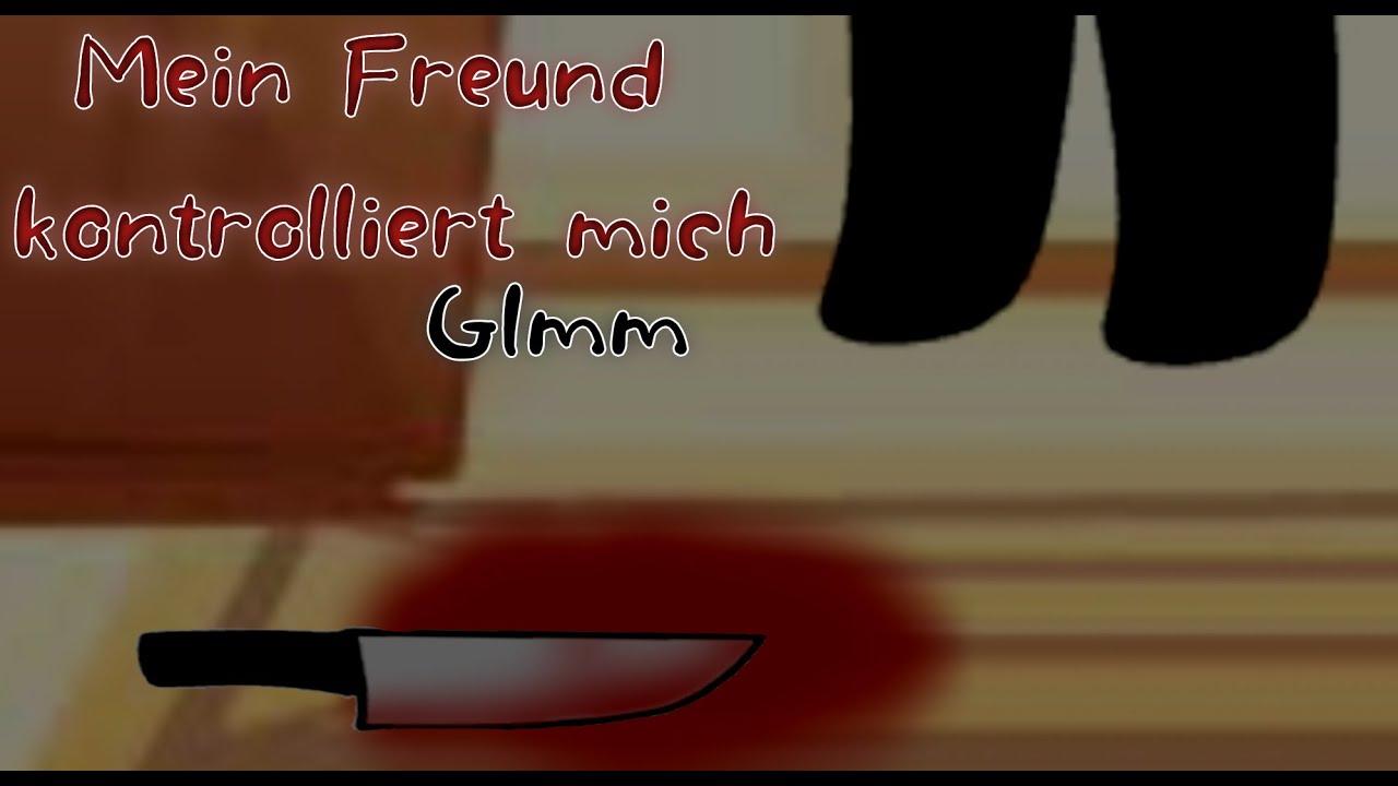 Mein Freund kontrolliert mich|GachaLife|Deutsch/German