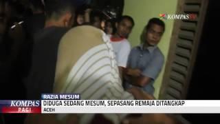 Download Video Sepasang Remaja Ditangkap Akibat Berbuat Mesum MP3 3GP MP4