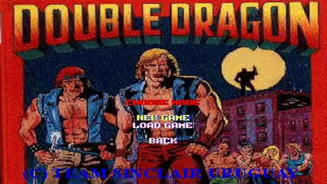 openbor double dragon chaos
