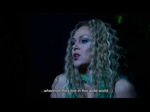 "Rusalka: ""Song to the Moon"""