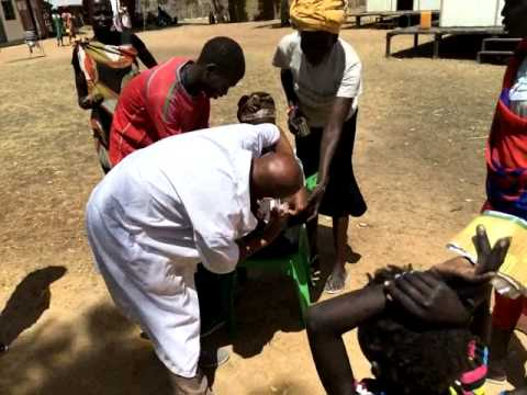UNIDO SOUTH SUDAN/KENYA HEALTH PROGRAM-6