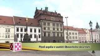 Plzeň v kostce (31.10.-6.11.2016)
