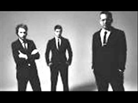INTERPOL  - Tidal Wave -