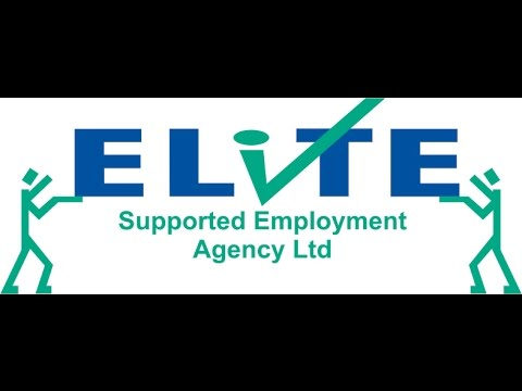 ELITE Supported Employment Agency