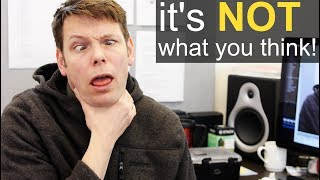The ONE thing holding YOU back as a musician!
