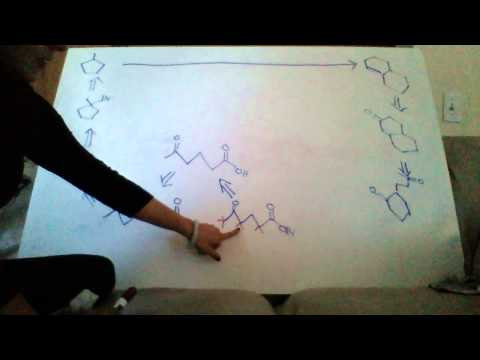 retrosynthesis in organic chemistry Che 535 synthetic organic chemistry vital information instructor: dr robert b grossman office: cp-339 telephone: 257-1285 e-mail: robertgrossman@ukyedu office hours: by appointment (just email me.