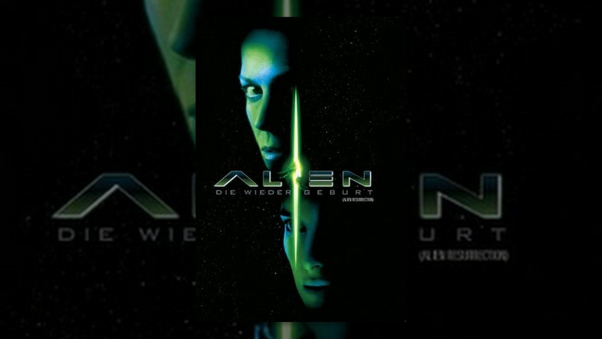 alien – die wiedergeburt