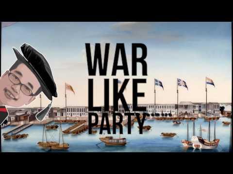 The First Opium War: Merchants of War and Peace I