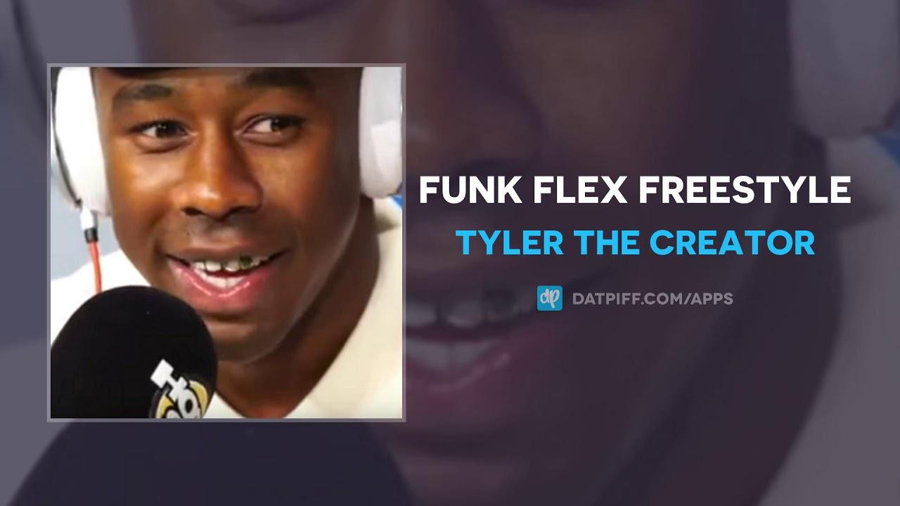 Tyler The Creator Freestyle