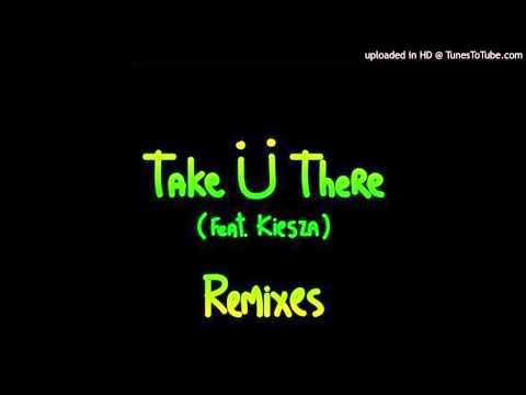 Jack U Ft. Kiesza - Take U There (Tchami Remix)