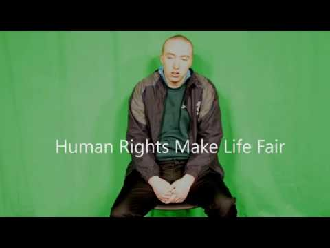 Human Rights Campaign Advert