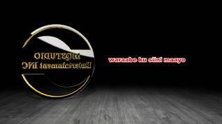 Axdigiyo wadajirkeena Somali music karaoke 2018