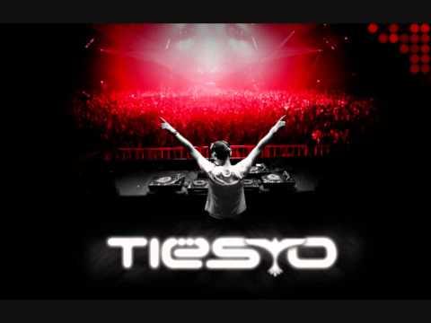 Dj Tiesto - Bass NEW SONG 2012