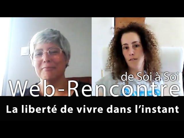 De Soi a Soi : La liberté de vivre dans l'instant - Caroline Blanco
