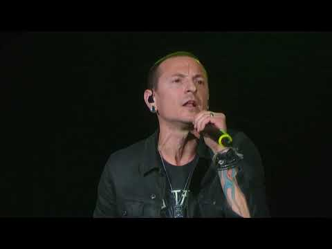 Linkin Park - Given Up (Rock In Rio USA 2015) HD