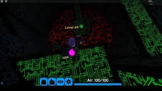 Flood Escape 2 - [Solo] Dark Sci Facility Complete