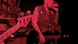 Break Anchor live at The Yard - Defiant Culture
