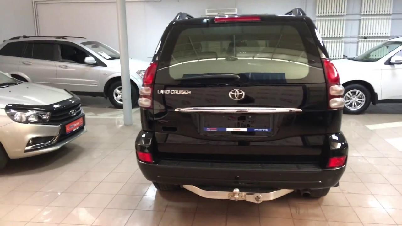 Купить Тойота Ленд Крузер Прадо (Toyota Land Cruiser Prado ...