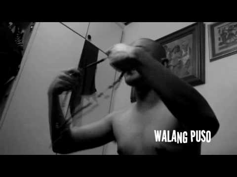 Don G Belgica - Walang Puso Official Music Video