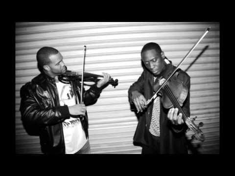 Black violin - YouTube