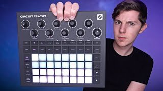 Novation Circuit Tracks Tutorial (Beginner & Intermediate)
