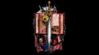 Warhammer 40K Grey Knights tribute - Way of the Blade
