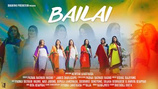 BAILAI | PADMA BATHARI HASNU | DIMASA VIDEO 2020