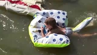 Wasser - Wir schwimmen drauf