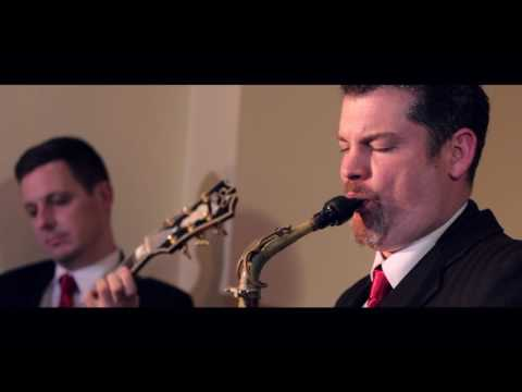 Jazz and Swing band for hire from London
