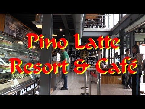 Pino Latte Resort & Café