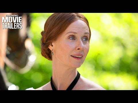 Cynthia Nixon is Emily Dickinson In A QUIET PASSION