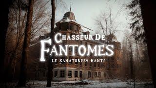 Enquête paranormale S03-EP06: Retour au sanatorium